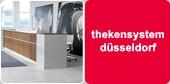 Thekensystem Düsseldorf