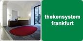 Thekensystem Frankfurt