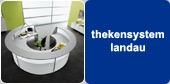 Thekensystem Landau